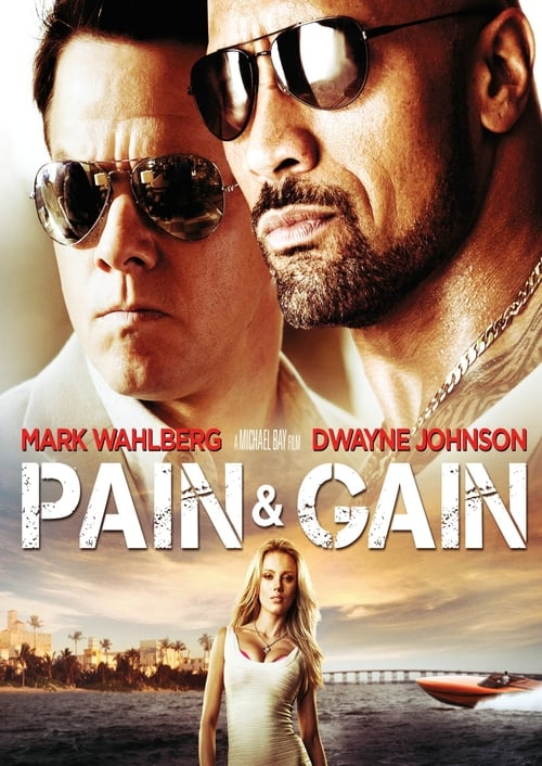 Watch Pain & Gain (2013) Best Quality Movie