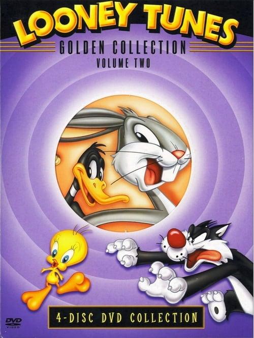 Looney Tunes Golden Collection - Volume 2 (Disc 4) MEGA