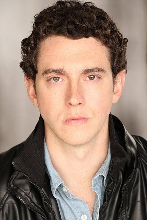 Image of Austin Freeman
