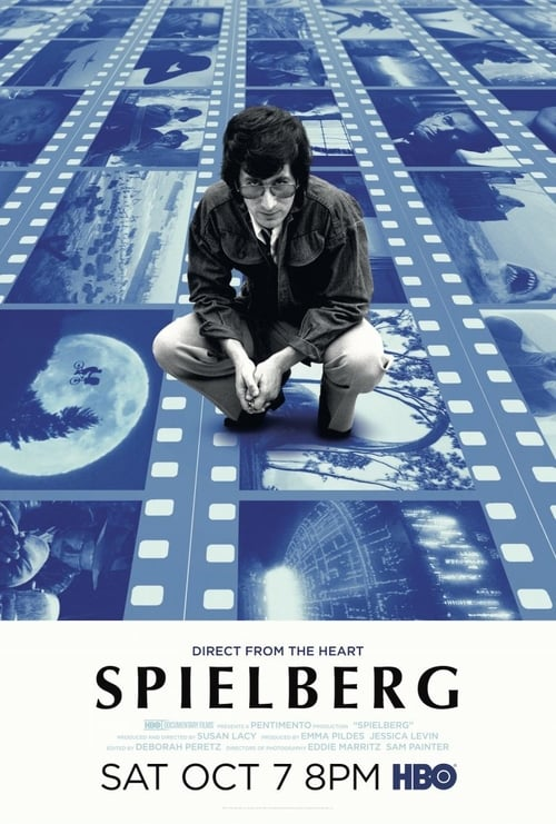 Spielberg Without Membership