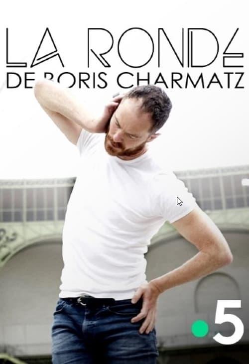 La Ronde de Boris Charmatz