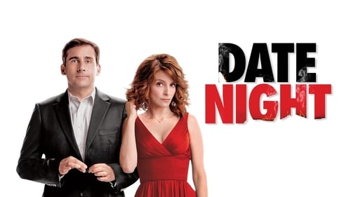 Date Night - One ordinary couple. One little white lie. - Azwaad Movie Database