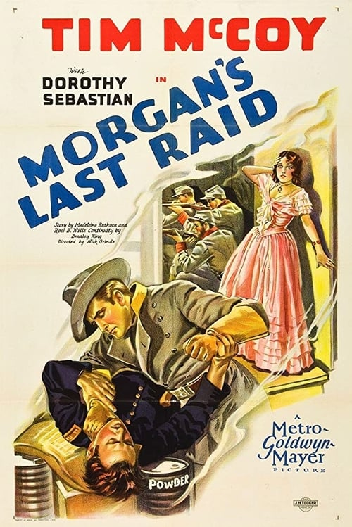 Mira Morgan's Last Raid Con Subtítulos En Línea