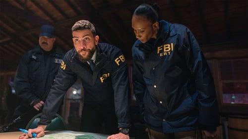 Poster della serie FBI