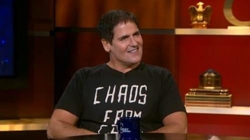 The Colbert Report: Season 7 – Episod Mark Cuban