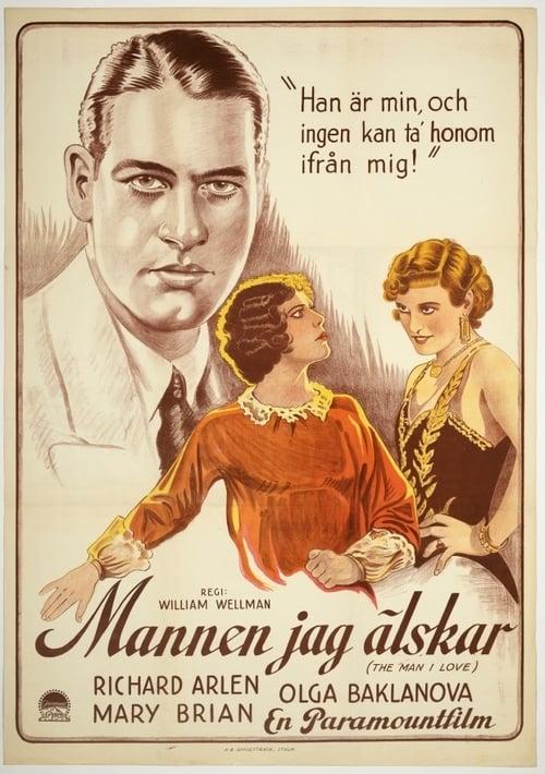 Película The Man I Love En Español En Línea
