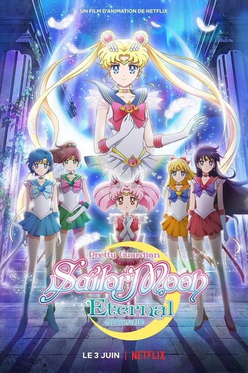 Pretty Guardian Sailor Moon Eternal : Le film (2021)