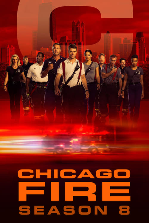 Chicago Fire: Season 8