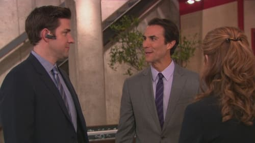 The Office - Season 9 - Episode 16: Moving On