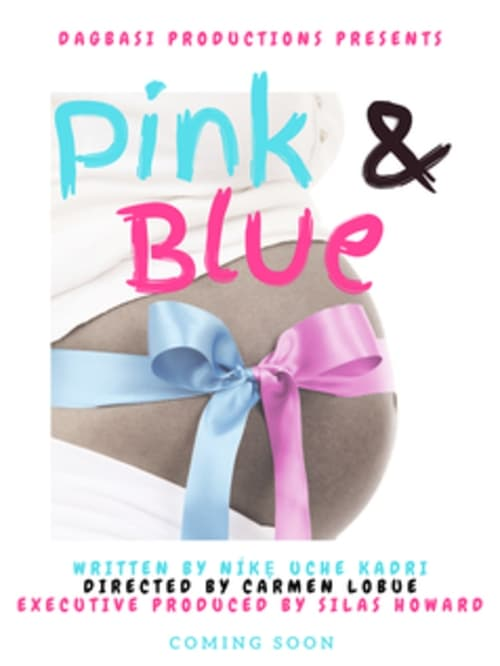 Pink + Blue