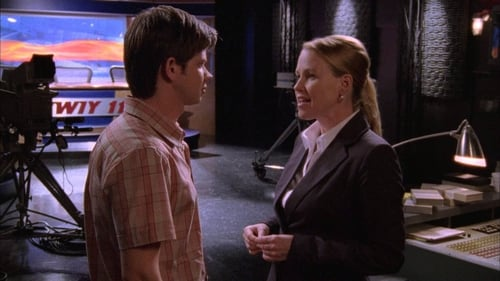 One Tree Hill - Season 5 - Episode 3: My Way Home is Through You