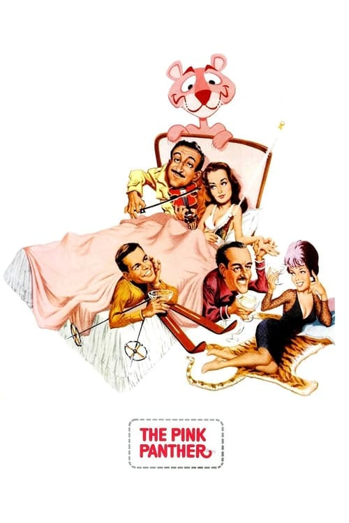 Download The Pink Panther (1963) Movie Free Online