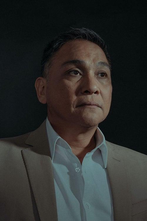 Kép: Nonie Buencamino színész profilképe