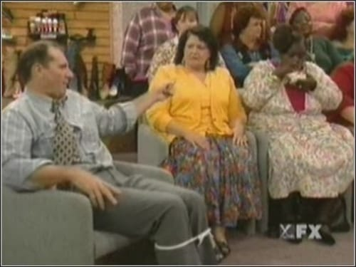Married... with Children - Season 11 - Episode 9: Crimes Against Obesity