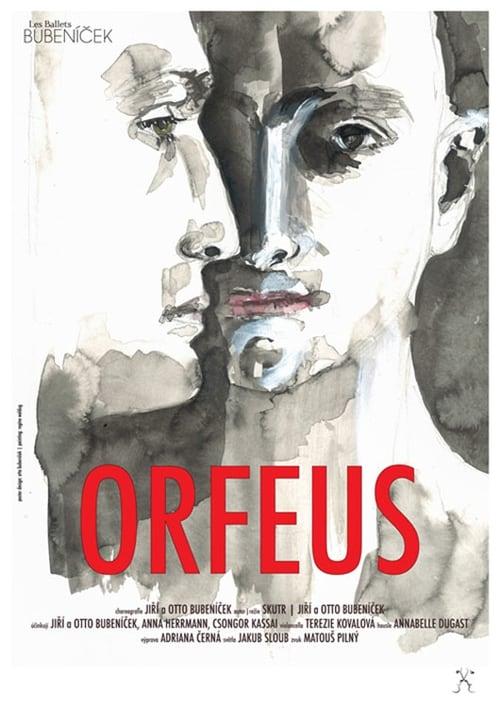 Les Ballets Bubeníček - Orfeus
