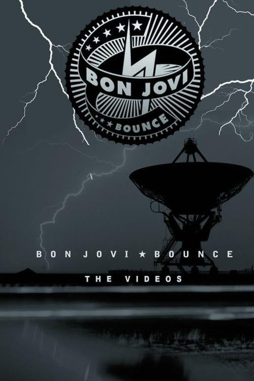 Filme Bon Jovi - Bounce (The Videos) De Boa Qualidade