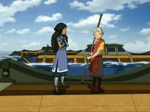 Assistir Avatar: A Lenda de Aang S03E10 – 3×10 – Dublado