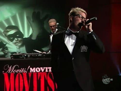 The Colbert Report: Season 5 – Episod Movits!