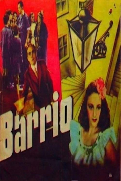 Barrio (1947)
