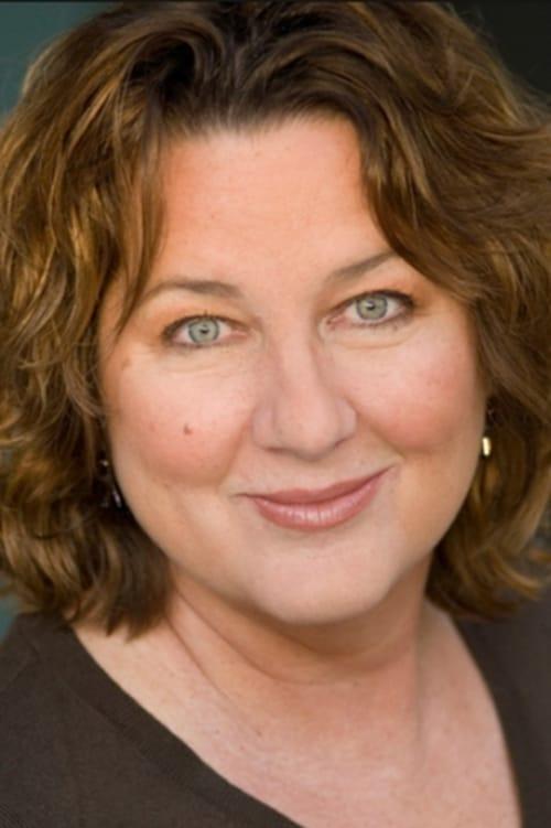 Peggy Sheffield