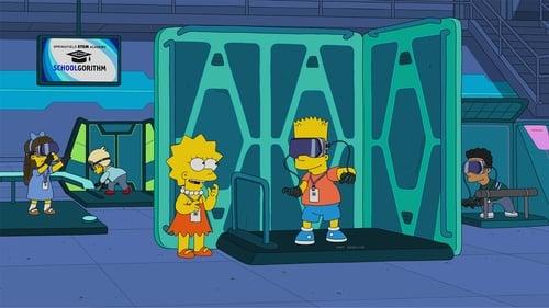 A Deseducação de Lisa Simpson