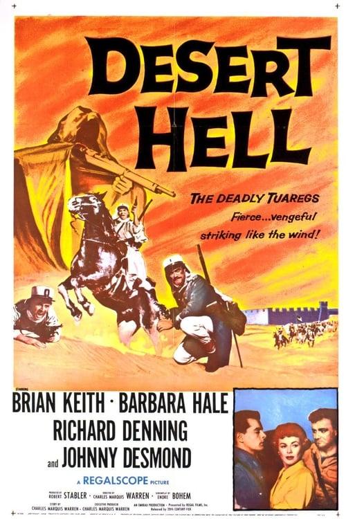 Ver Desert Hell Gratis En Español
