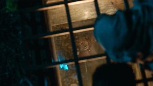 Van Helsing - Season 3 - Episode 4: Rusty Cage