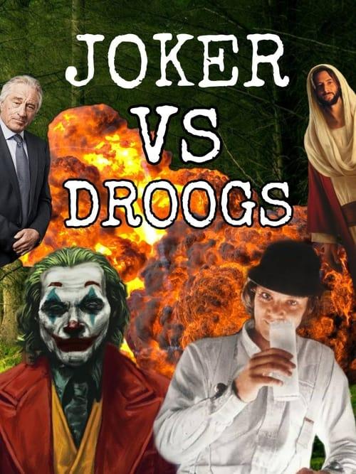HD 1080p Joker Vs Droogs