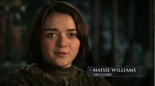 Game of Thrones - Season 0: Specials - Episode 7: 6
