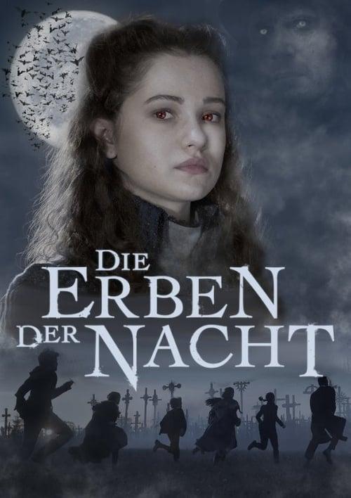 Die Erben der Nacht - Sci-Fi & Fantasy / 2019 / ab 12 Jahre / 2 Staffeln