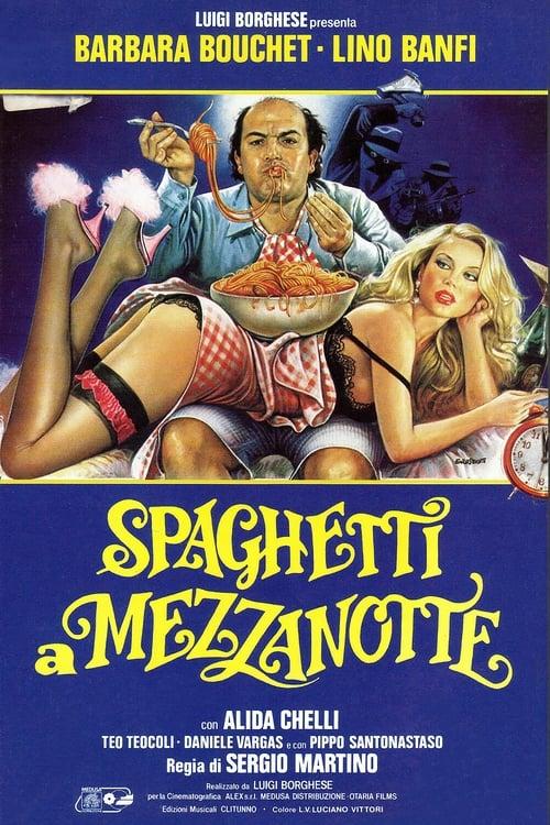 Spaghetti a mezzanotte (1981)