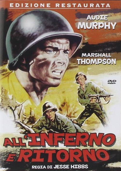 All'inferno e ritorno (1955)