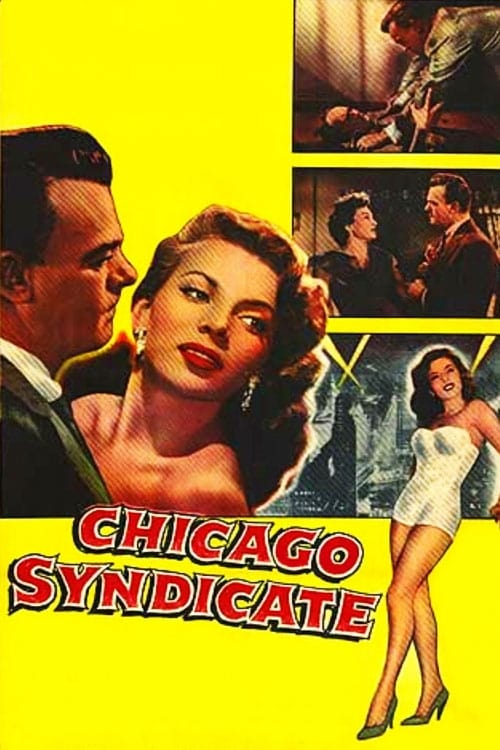 Película Chicago Syndicate Con Subtítulos En Español