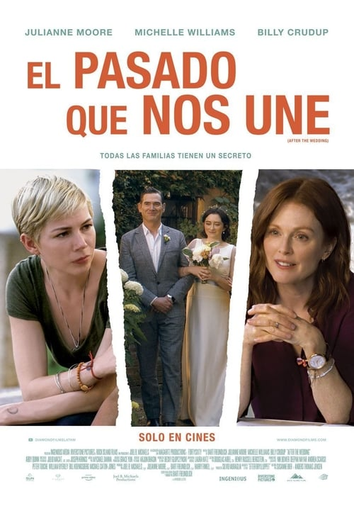 Película After the Wedding Con Subtítulos En Español