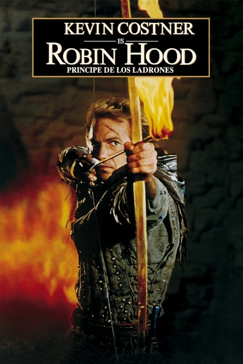 Imagen Robin Hood: Príncipe de los ladrones