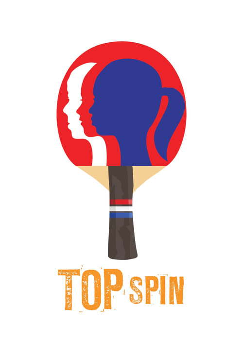 Top Spin (2014) Poster