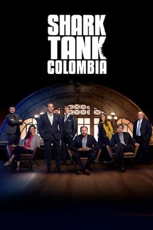 Image Shark Tank Colombia