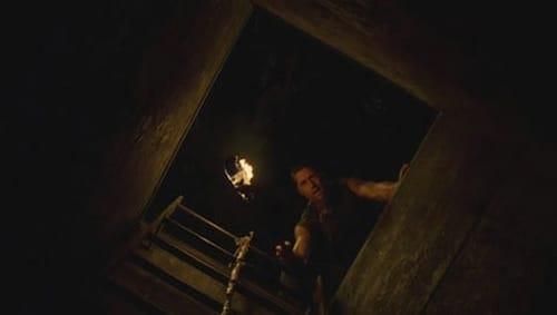 Lost - Season 2 - Episode 1: Man of Science, Man of Faith