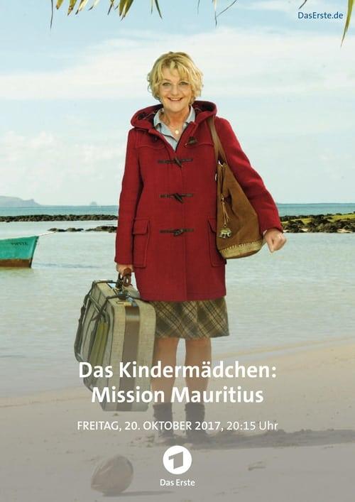 Das Kindermädchen: Mission Mauritius (2017)