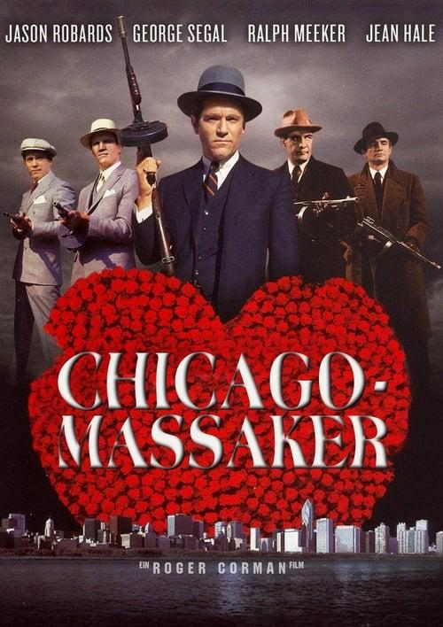 Chikago-Massaker