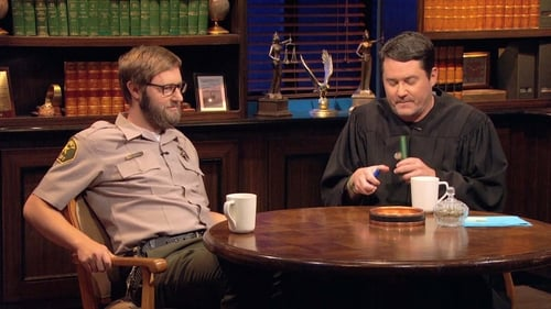 The High Court: Season 1 – Episode Model Misbehavior