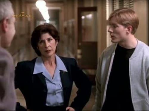 Early Edition 1998 Bluray 720p: Season 3 – Episode Teen Angels