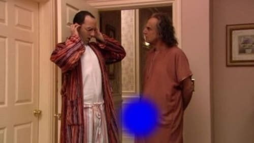 Arrested Development - Season 2 - Episode 2: The One Where They Build a House
