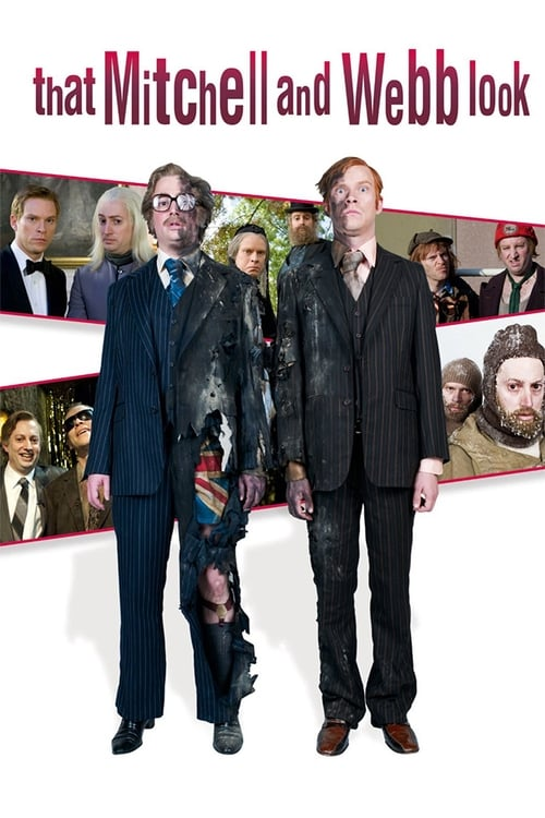 That Mitchell and Webb Look-Azwaad Movie Database