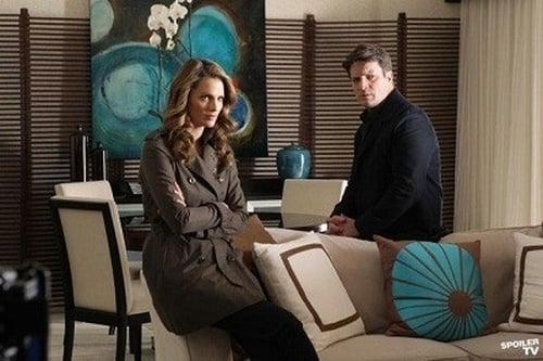 Castle 2012 720p Webrip: Season 4 – Episode The Limey