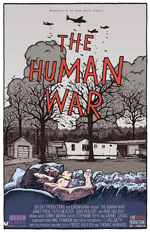 Mira The Human War En Buena Calidad Hd 720p