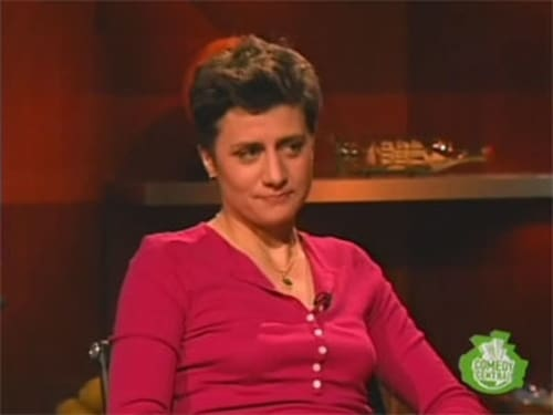 The Colbert Report 2006 Netflix: Season 2 – Episode Norah Vincent