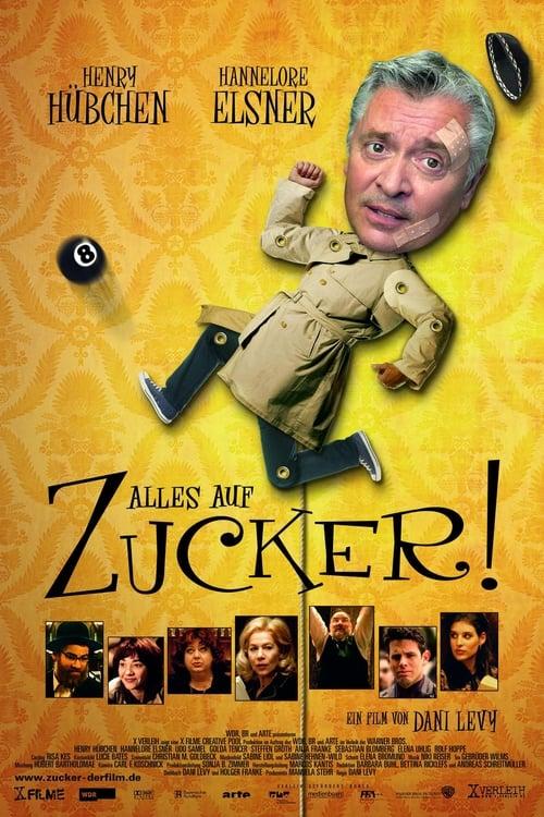 Regarder Monsieur Zucker joue son va-tout (2004) Streaming HD FR