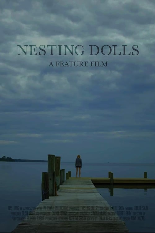 Nesting Dolls Poster