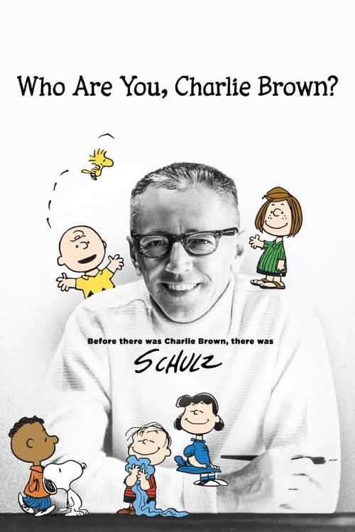 Who Are You, Charlie Brown? Read here